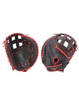 "MIZUNO GXS50PSE6 Mvp Prime SE 34"" Catcher's Fastpitch Glove"