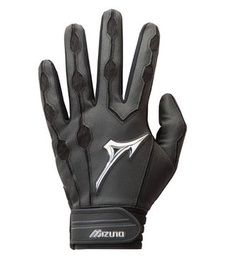 MIZUNO Covert Youth Batting Gloves