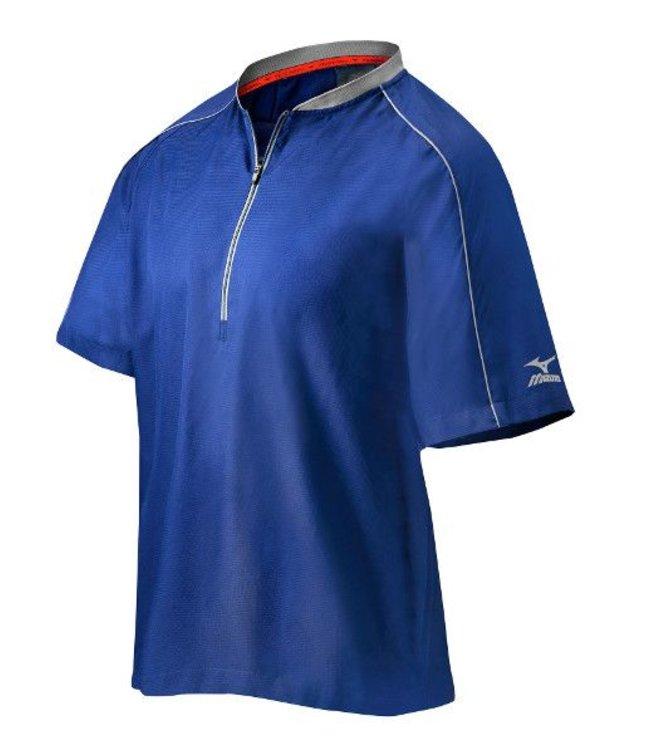 MIZUNO Comp Short Sleeve Men's Batting Jacket