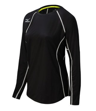 MIZUNO Core Balboa 4.0 Women's Long Sleeve Shirt