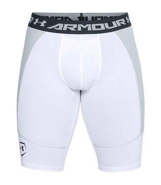 UNDER ARMOUR Short de Glisse pour Homme Thief