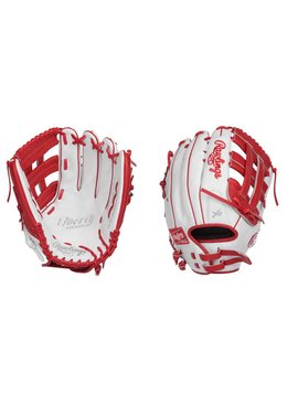 "RAWLINGS RLA130-6WS Liberty Advanced 13"" Softball Glove"