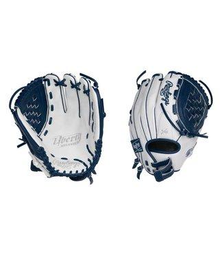 RAWLINGS RLA120-3WN Liberty Advanced 12'' Softball Glove Right-Hand Throw