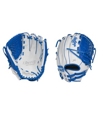 "RAWLINGS RLA125-18WR Liberty Advanced 12.5"" Softball Glove"