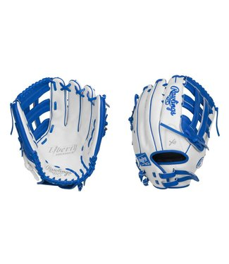"RAWLINGS RLA130-6WR Liberty Advanced 13"" Softball Glove"