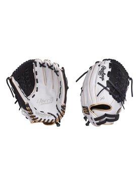 "RAWLINGS RLA125-18WBG Liberty Advanced 12.5"" Softball Glove"