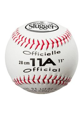 "LOUISVILLE 11A Softball Ball 11"" (UN)"
