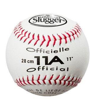 """LOUISVILLE 11A Softball Ball 11"""" (UN)"""