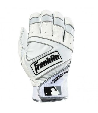 FRANKLIN The Powerstrap Adult Batting Glove