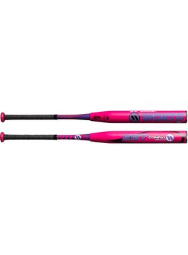 "WORTH Bâton de Softball EST XL Reload 13.5"" Barrel USSSA"