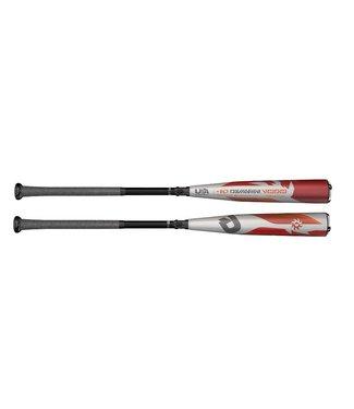 """Demarini Voodoo (-10) 2 5/8"""" USA Balanced Baseball Bat"""