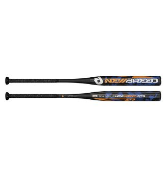 Demarini New Breed GTS USSSA Softball Bat