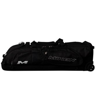 MIKEN MKBG18-WB Wheeled Bag with Molded EVA Base