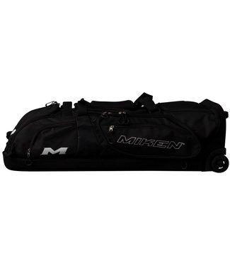 MIKEN MKBG18-WB Wheeled Bag with Molded EVA Base