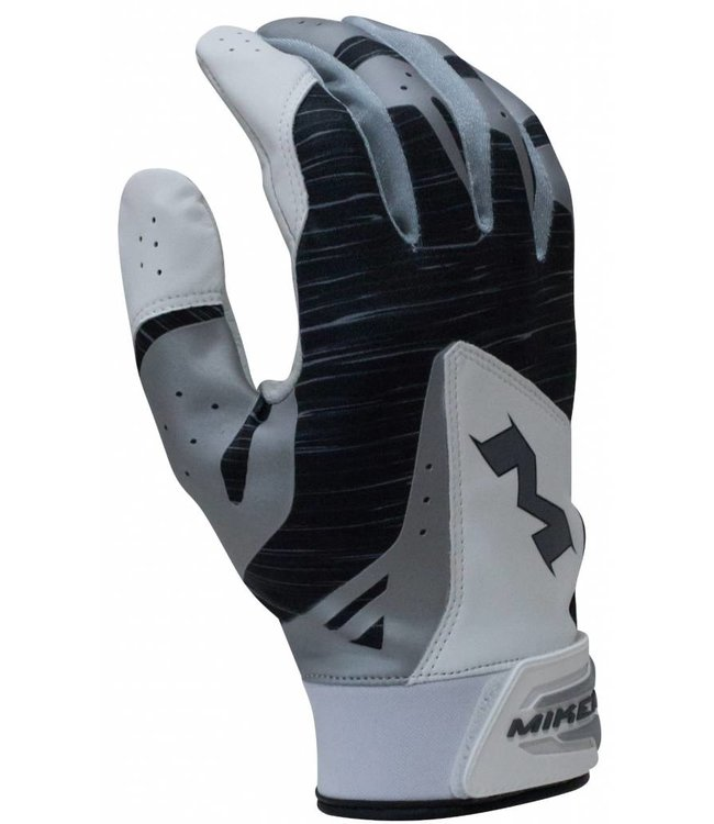 MIKEN Miken Men's Batting Gloves