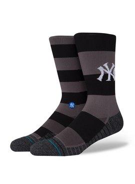 Stance MLB Nightshade Yankees Black