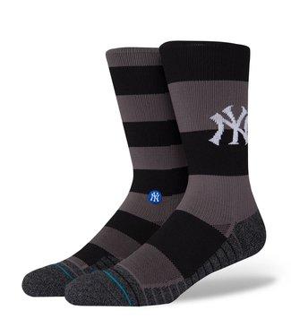Stance MLB Nightshade Yankees Noir