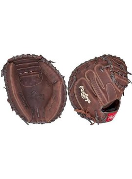 "RAWLINGS PCM30 Player Preferred 33"" Catcher's Baseball Glove"