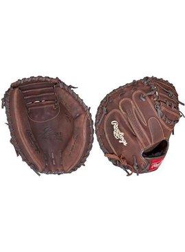 "RAWLINGS PCM30 Player Preferred 33"" Catcher's Softball Glove"