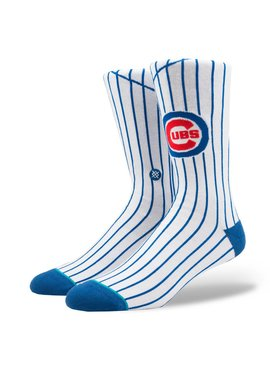 Stance MLB Home Cubs White
