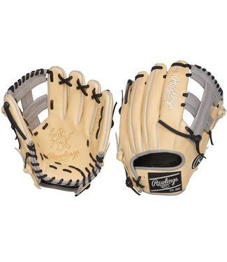 RAWLINGS Gant de Baseball Mars 2018 HOH Gold Glove Club PROTT-1C 11.50""
