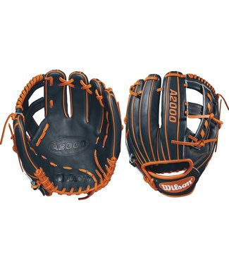 "WILSON A2000 Jose Altuve Game Model 11.5"" Baseball Glove"