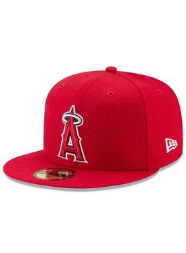 NEW ERA Authentic Los Angeles Angels GM Cap