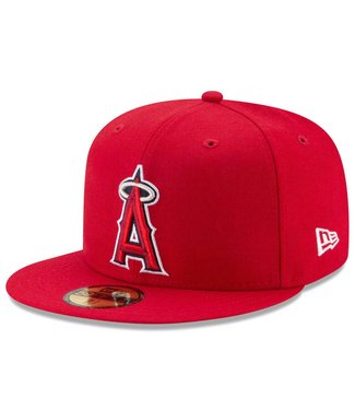 NEW ERA Authentic Los Angeles Angels GM Cap
