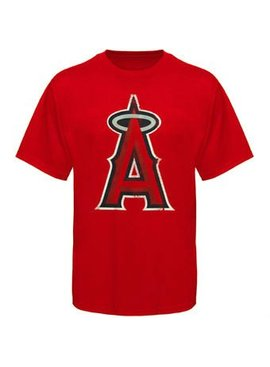 MAJESTIC Los Angeles Angels Youth T-Shirt