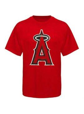 MAJESTIC T-Shirt Junior Angels de Los Angeles
