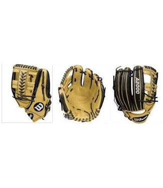 "WILSON A2000 April 2018 Glove of the Month 11.75"" BBG"