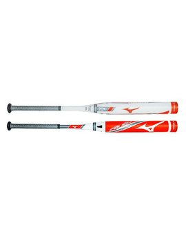 "MIZUNO Crush USSSA 12"" Barrel Balanced Softball Bat"