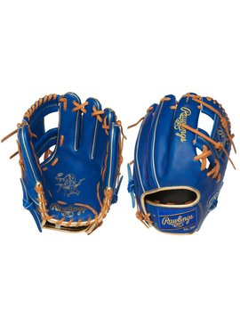 "RAWLINGS April 2018 HOH Gold Glove Club PRO204-2RG 11.50"" Baseball Glove"
