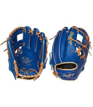 "RAWLINGS April 2018 HOH Gold Glove Club PRO204-2RG 11.50"" Baseball Glove"