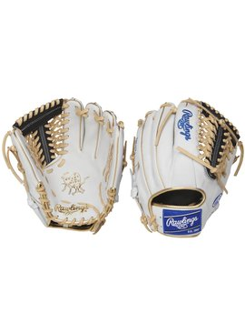 "RAWLINGS Mai 2018 HOH Gold Glove Club PRO205-4W 11.75"" Gant de Baseball"