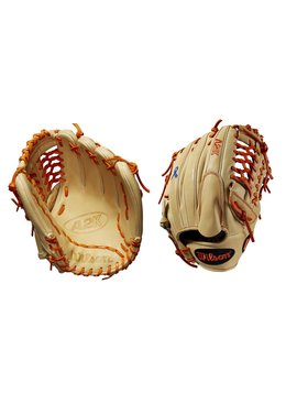 "WILSON A2K May 2018 Glove of the Month 12"" CJW BBG"