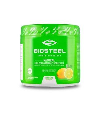 BIOSTEEL Préparation Naturelle Pour Sportif de Haut Niveau (140g)