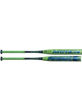 "MIKEN Freak 20 Balanced 12"" Barrel USSSA Softball Bat"
