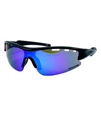 RAWLINGS Rawlings Sunglasses Black/Blue