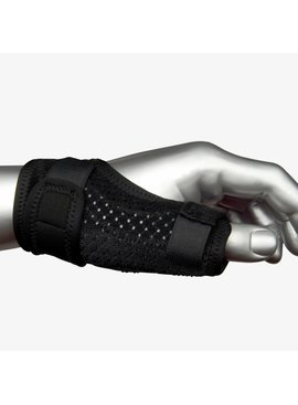 Zamst Thumb Guard Black