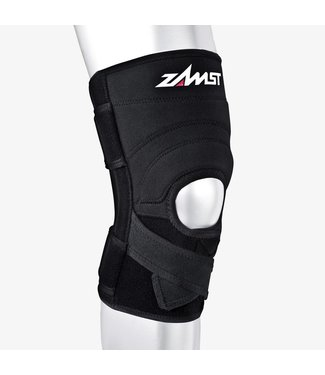 Zamst ZK-7 Knee Support Black