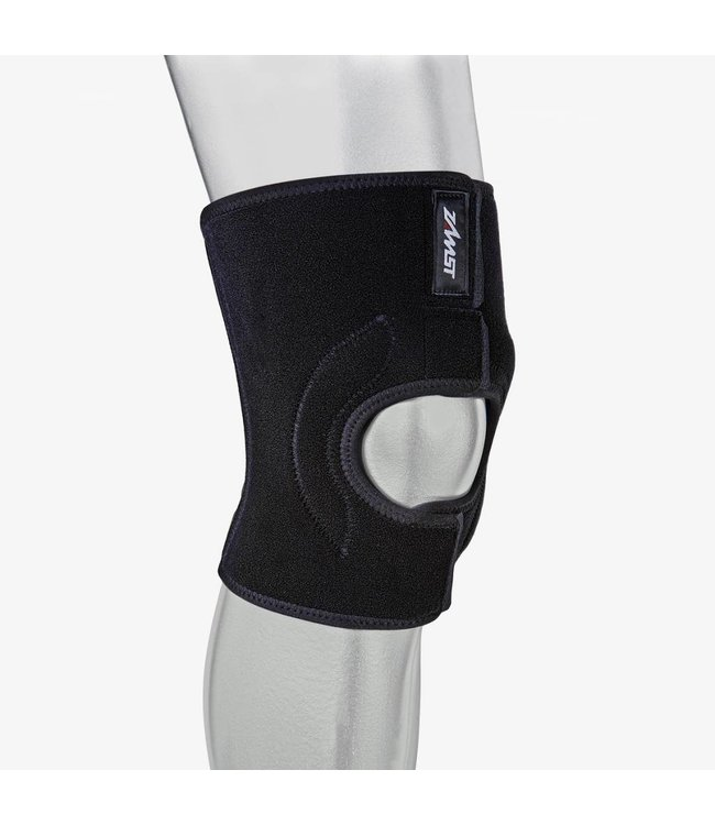 Zamst MK-3 Knee Support Black