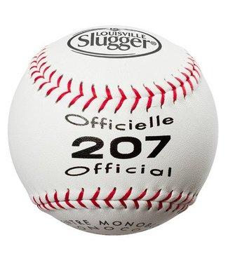 LOUISVILLE SLUGGER Balle de Softball 207 (UN)