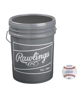 RAWLINGS RTB Bucket (3 DZ)