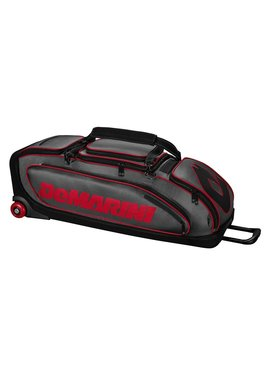 DEMARINI Special OPS Wheeled Bag