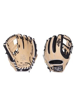 "RAWLINGS Juillet 2018 HOH Gold Glove Club PRO314-2CBP 11.5"" Gant de Baseball"