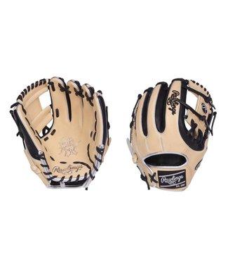 "RAWLINGS Juillet 2018 HOH Gold Glove Club PRO314-2CBP 11.5"" Gant de Baseball"