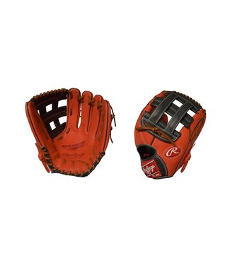 "RAWLINGS Gant de Softball Gamer Series 13"" GXLE130SB"