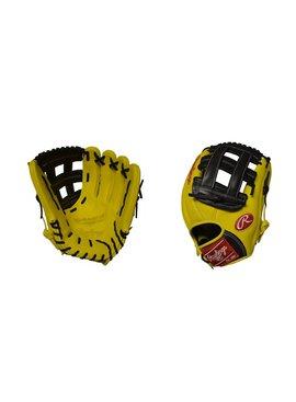 RAWLINGS GXLE130SB-6LYB Gamer Series Softball Gloves