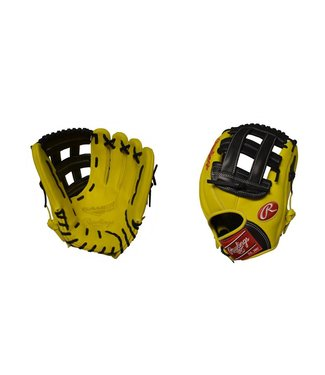 "RAWLINGS GXLE130SB-6LYB Gamer Series 13"" Softball Gloves"